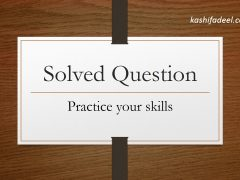 olved question featured image